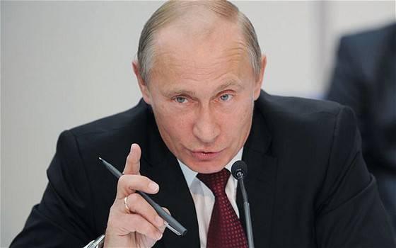 بوتين: نواجه محاولات لإثارة الفوضى ونشر الكراهية في روسيا