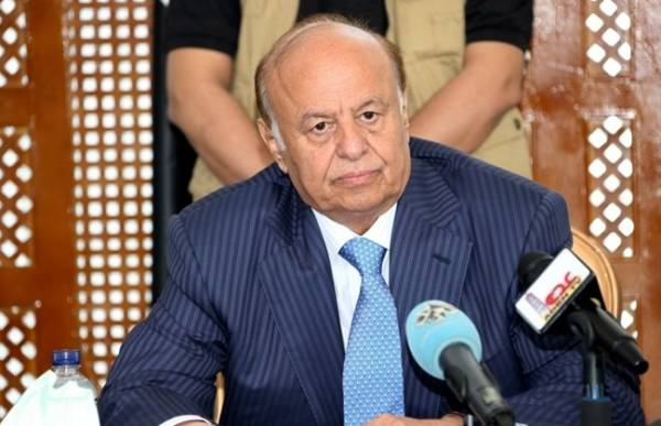 رسمياً هادي يباشر شق المؤتمر من عدن.. مراقبون: تدشين عملي للانفصال