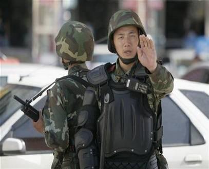 إصابة السفير الأمريكي في كوريا الجنوبية في هجوم مسلح