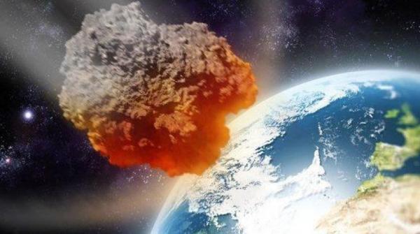 القنابل النووية غير كافية لتدمير الكويكبات المقتربة من الأرض
