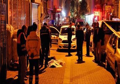 اغتيال المعارض الطاجيكي &#34كوفانوف&#34 برصاص مسلح بتركيا