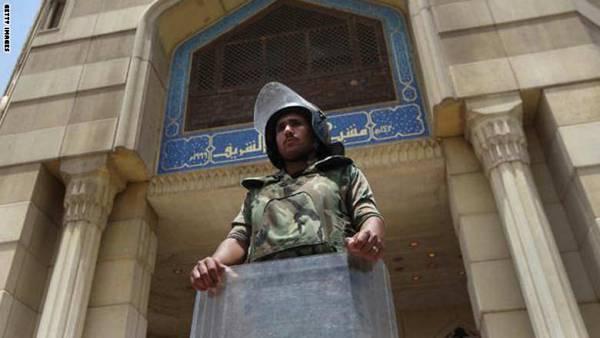 الأزهر يعلن حرباً إلكترونية على &#34داعش&#34
