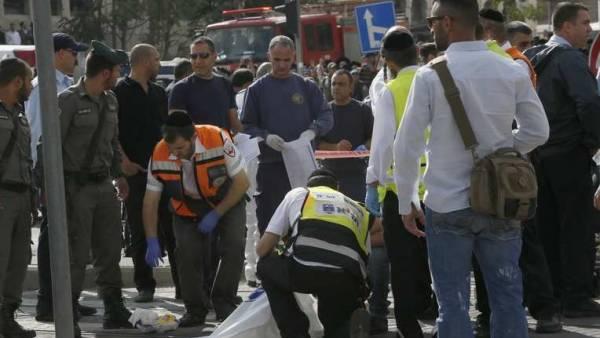 إصابة 5 شرطيات إسرائيليات في حادث دهس بالقدس