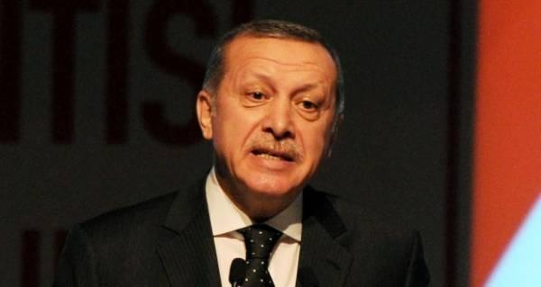 الرجل الثاني في الحكومة التركية يأسف لتهديد أردوغان للبنك المركزي: «من الان وصاعدا يجب الامتناع»