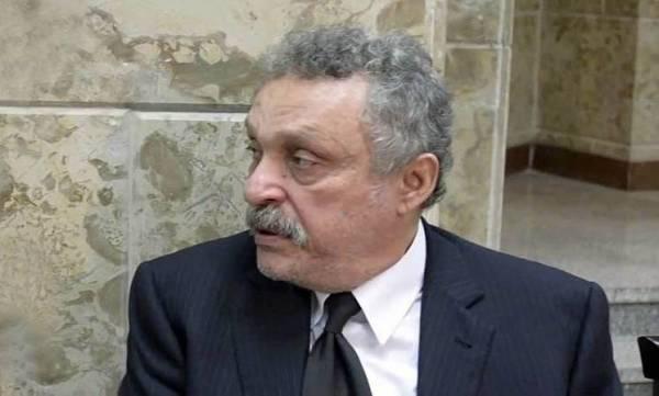وفاة الفنان المصري محمد وفيق