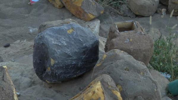حملة توعوية حول مخاطر الألغام والمقذوفات الحوثية في الساحل الغربي
