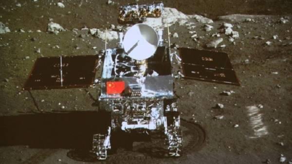 علماء الصين يكتشفون الجانب الآخر للقمر