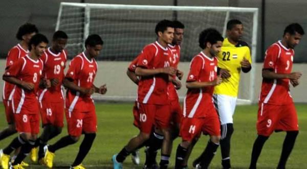 &#34الفيفا&#34 يقر تأجيل ونقل مباراة اليمن وباكستان لأسباب أمنية