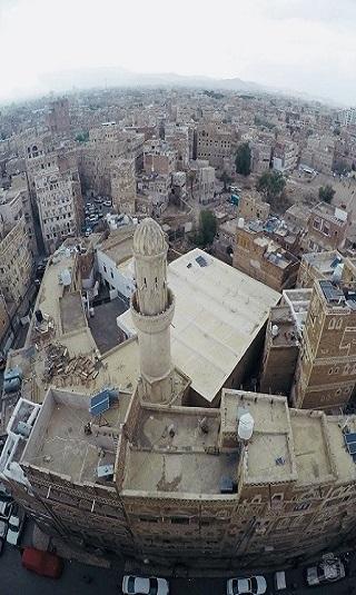 في سابقة خطيرة: خطيب حوثي بصنعاء يصدر فتوى من على المنبر بـ&#34تكفير من يطالب بالراتب أو لايدعو للجهاد&#34