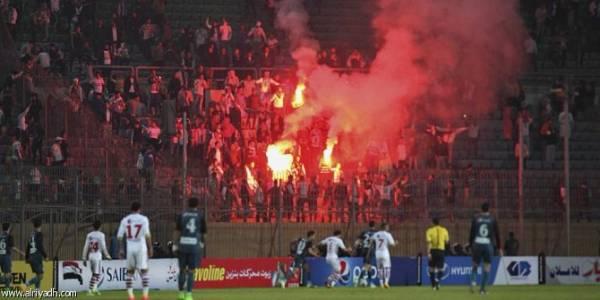 مصر: استئناف الدوري في 30 مارس بدون جمهور