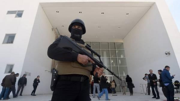 داعش يتبنى هجوم متحف باردو بتونس