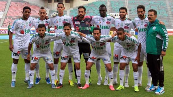سطوة عربية على ربع نهائي كأس الكنفيدرالية الأفريقية