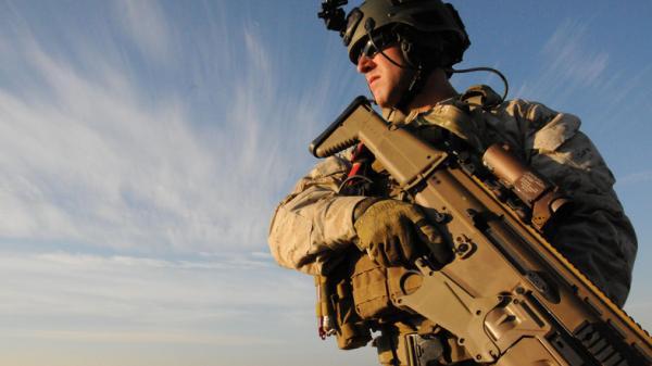 البنتاغون لـ&#34خبر&#34: هناك قوات أمريكية على الأراضي اليمنية