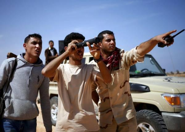 الجيش الليبي يبدأ معركة تحرير طرابلس من المليشيات