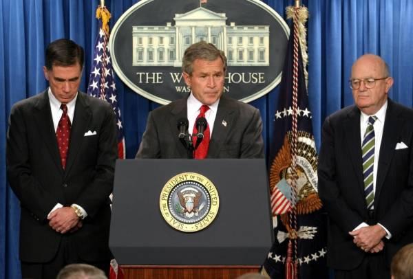 وثيقة أمريكية: واشنطن غزت العراق استناداً إلى معلومات «مزورة»