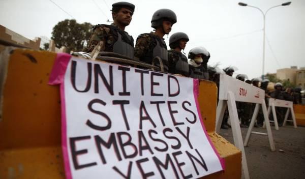 واشنطن قادرة على التعامل مع القضايا الأمنية في اليمن رغم انسحاب جنودها (مترجم)