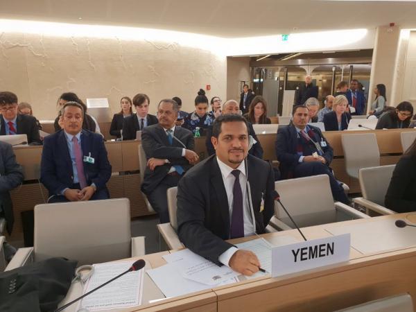 الحكومة اليمنية تدين استمرار احتجاز مليشيا الحوثي لجثة الشهيد الزعيم علي عبدالله صالح