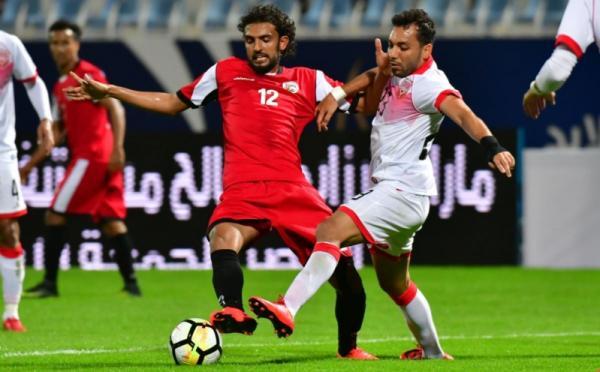 منتخب اليمن يتأهل إلى أمم آسيا للمرة الأولى في تاريخ الكرة اليمنية