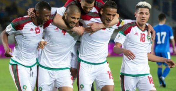 كأس العالم 2018: المنتخبات العربية في مهمة كسب الثقة قبل السفر إلى روسيا