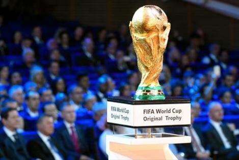 مونديال 2018: الروس يحذرون لاعبيهم من الشاي واللحوم الأجنبية