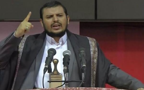 الحوثي يدعو لدعم معركة الساحل.. ويقدم مبادرة بشأن الأسرى