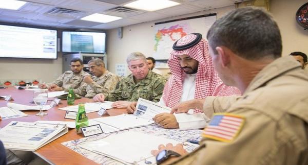 &#34ذي ايكونوميست&#34 البريطانية: بعد عامين من حربها الوحشية.. السعودية بدون استراتيجية خروج من مستنقعها في اليمن