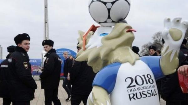 موسكو: الغرب يحاول حرمان روسيا من استضافة كأس العالم