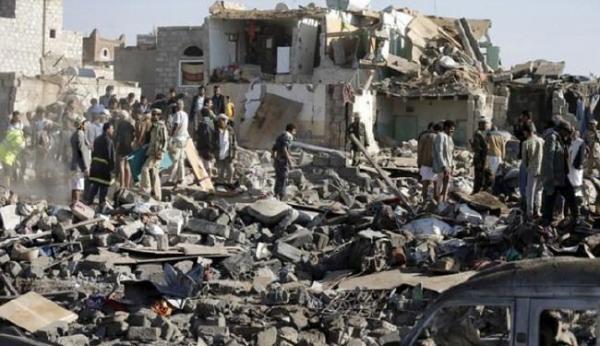 وكالة ألمانية: السعودية بقصفها اليمن أعادته للعصر الحجري ولا نفوذ لإيران والإرهاب المستفيد الأكبر من الحرب