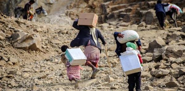 فيما ترفض صرف رواتب الموظفين.. مليشيا الحوثي تبدي استعدادها شراء أسلحة من روسيا وإيران