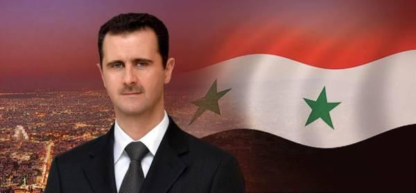 الأسد سيخوض الانتخابات ضد مرشحين اثنين