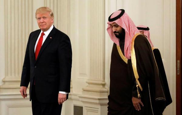 &#34وورلد تريبيون&#34 الأمريكية: خيارات السعودية نفدت في الدفع بحلفائها للتضامن مع حربها باليمن