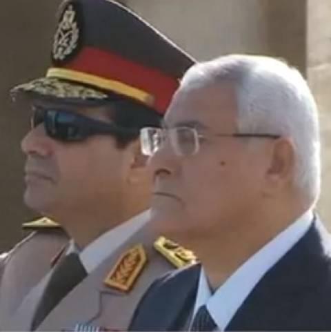 ماذا قال الرئيس المصري السابق للسيسي وبماذا نصحه