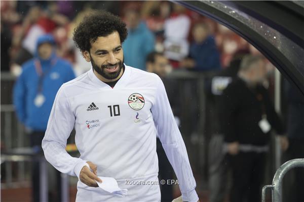 خبير لوائح: محمد صلاح مهدد بعدم المشاركة في كأس العالم
