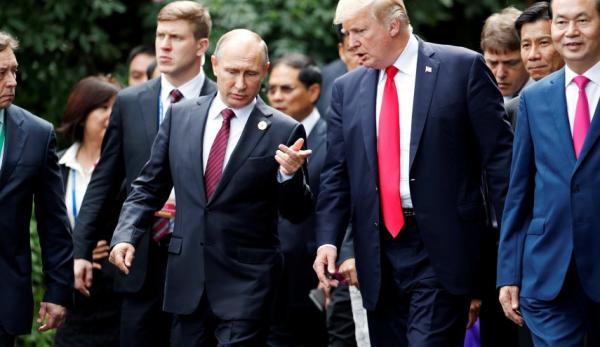 أمريكا تفرض عقوبات على روس بسبب &#34أنشطة خبيثة&#34