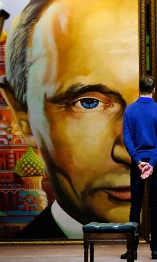 رويترز: رحلات جوية سرية نقلت المتعاقدين الروس.. هكذا ساعدت روسيا الأسد في الحرب