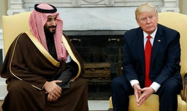 هافينغتون بوست: الولايات المتحدة ساعدت السعوديين في منع تغطية الجرائم ضد الإنسانية التي يرتكبونها في اليمن