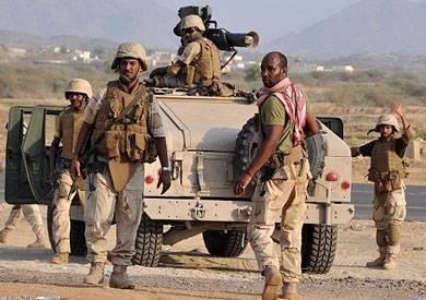 كبير محللي &#34جيمس تاون&#34 الاستخباراتية الأمريكية: القوات المسلحة السعودية &#34نمر من ورق&#34