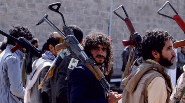 مليشيا الحوثي تختطف مسؤولاً حكومياً وقيادياً مؤتمرياً في حجة