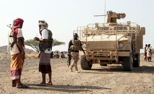 لحج.. هجوم فاشل للمليشيا انتهى بمقتل 18 حوثياً