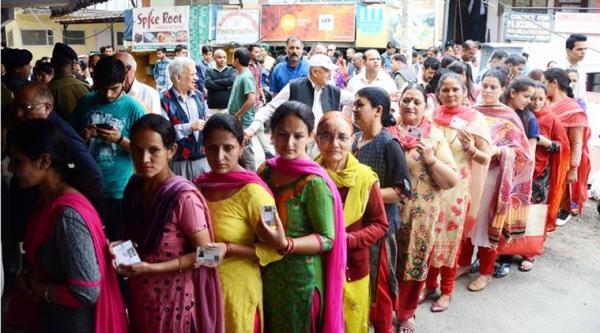 كيف تنظم الهند أكبر انتخابات في العالم بمشاركة 900 مليون شخص؟