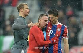 بايرن ميونيخ يفتقد نجمًا واحدًا أمام ريال مدريد