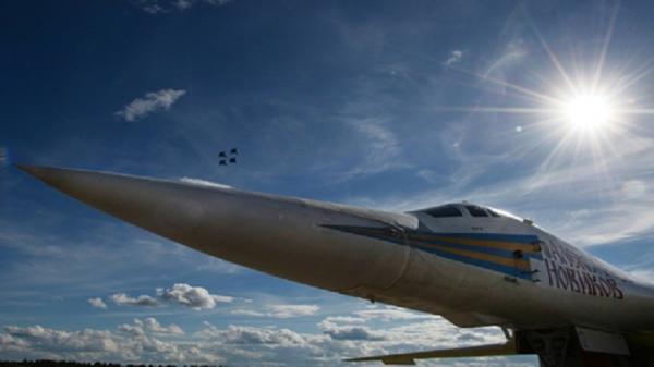 روسيا تستأنف إنتاج طائرة &#34تو–160 أم 2&#34 الاستراتيجية