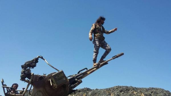 السيطرة على مناطق وسط مديرية رازح بصعدة ومقتل 20 مسلحاً حوثياً وأسر ثلاثة من القيادات