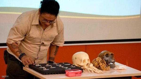 اكتشاف نوع جديد من البشر في الفلبين