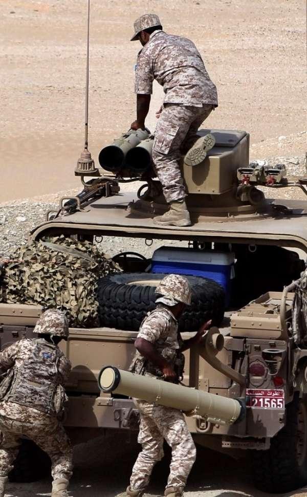كواليس الساعات الأخيرة للقوات &#34الإمارتية&#34 في مأرب واحتكاك خطير مع &#34السعودية&#34 في معسكر &#34التداوين&#34