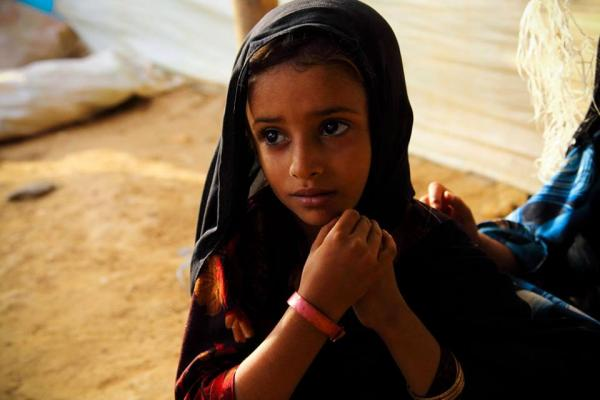 برنامج الأغذية العالمي: نحن في سباق مع الزمن لمنع حدوث مجاعة وشيكة في اليمن