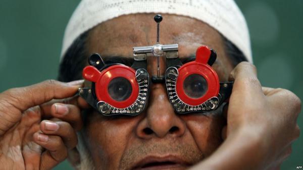 الإمارات تعد بتوفير دواء جيني للعمى