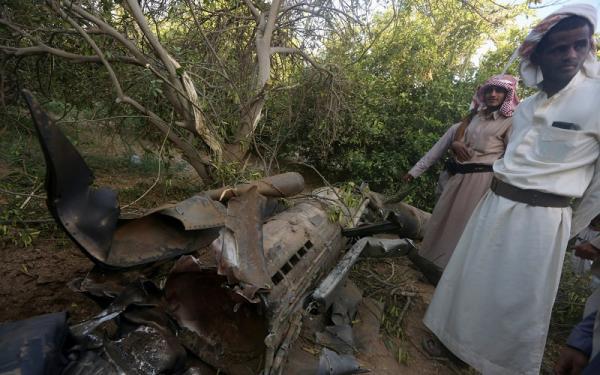 كيف ومتى ومن أين حصل الحوثيون على صواريخ باليستية؟