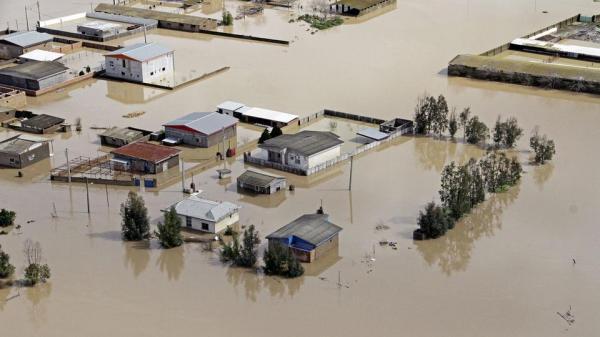 إيران تعتقل 24 ناشطا بالأهواز بسبب احتجاجات الفيضانات