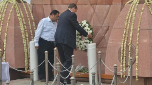 بريطانيا تتجاهل الاعتذار بعد مئة عام على مجزرة أمريتسار في الهند